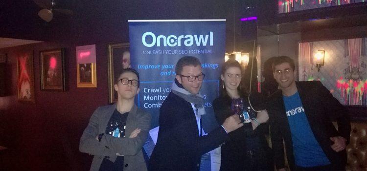 OnCrawl